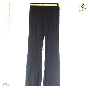 Lucy Women's Athletic Long Pants XS BLK Lift Tech